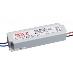 ! Zasilacz LED GPV-60-24...