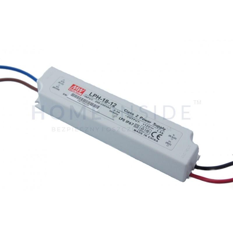Akumulator MWPower 7,2Ah, 12V