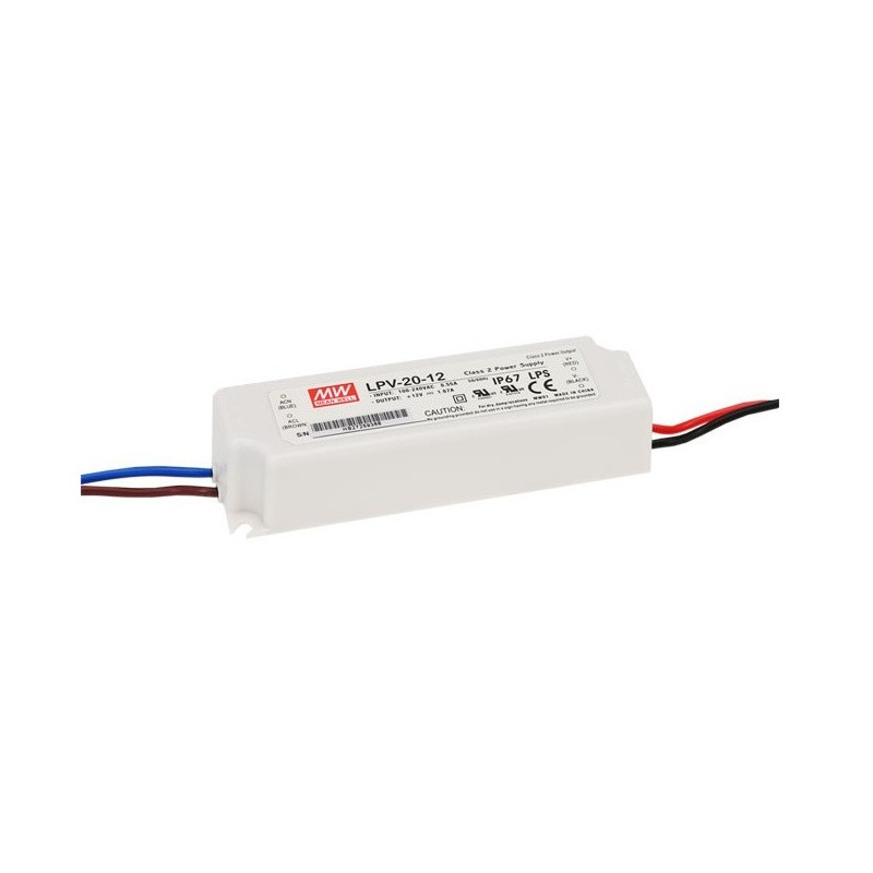 Akumulator MWPower 5Ah, 12V
