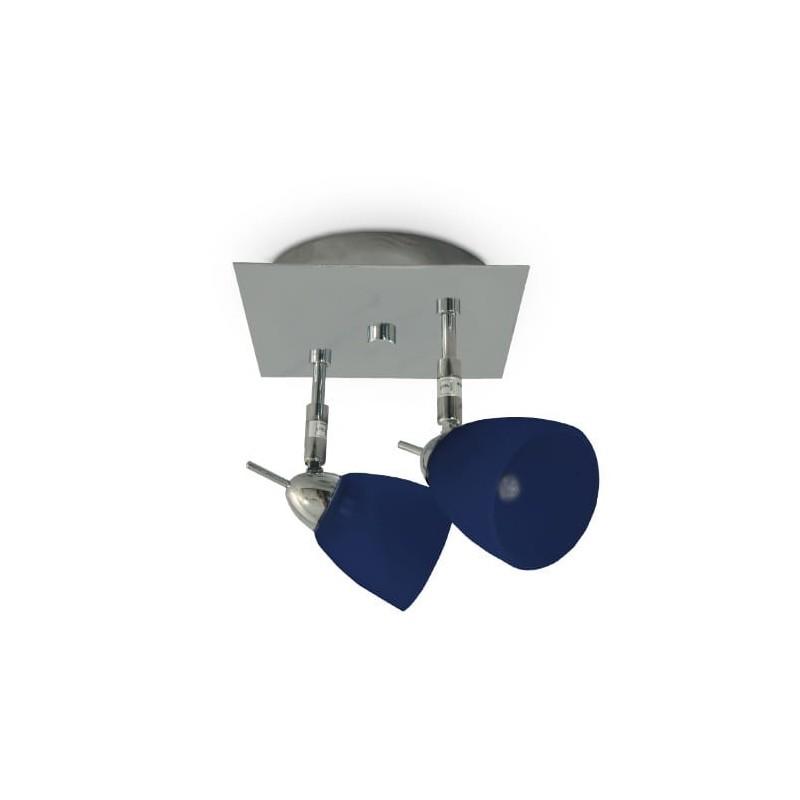 MICRO włącznik z przewodem do profili LED
