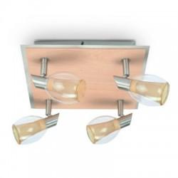 Linka stalowa 1mm do zwieszania i zasilania lamp LED