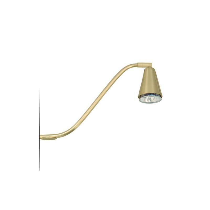 Profil LED PDS4-ALU aluminium anodowane