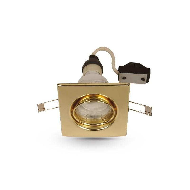 Żarówka Spot Power LED 7x1W E27 60°