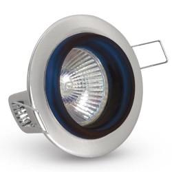 Żarówka przemysłowa LED 67W E40 flat panel - 200 diod 5630SMD
