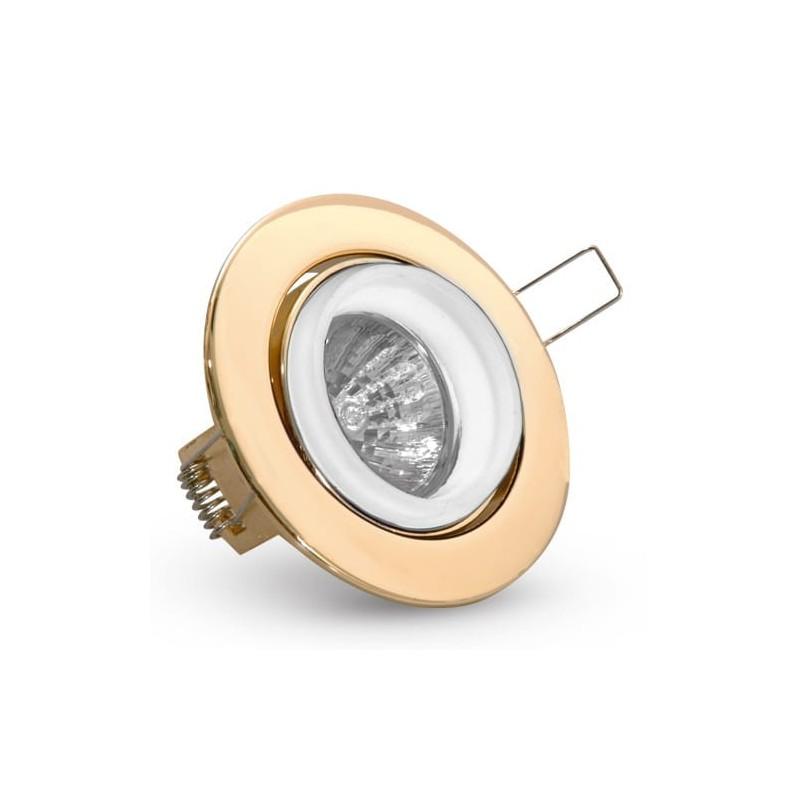 Żarówka LED stożkowa 38W E27 590x3528SMD