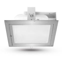 Heat 0.5x1.2m - Ogrzewanie lustra podczerwienią - Mata grzejna 0.6m2