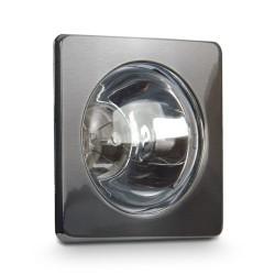 Żarówka LED Sferio z czujnikiem ruchu i zmierzchu 6W E27