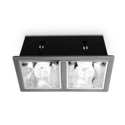 Żarówka LED AluCorn E40 250W (zewnętrzny driver MeanWell), gwarancja 5 lat