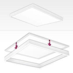 Lampa uliczna Greenie LED Bridgelux modular panel 150W