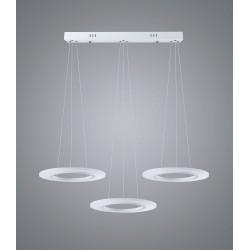 Ściemniacz LED z panelem dotykowym 12/24V DC, 96/192W,