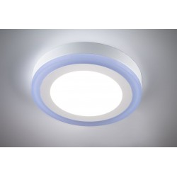 Świetlówka LED 21W T8-1200mm przezroczysta