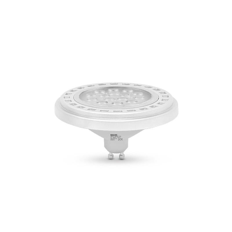 Taśma LED ECO 4,8W/m, 60xLED SMD 3528/m, IP20, biały ciepły, 5m