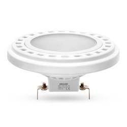 Taśma LED PRO 4,8W/m, 60xLED SMD 3528/m, IP20, biały zimny, 5m