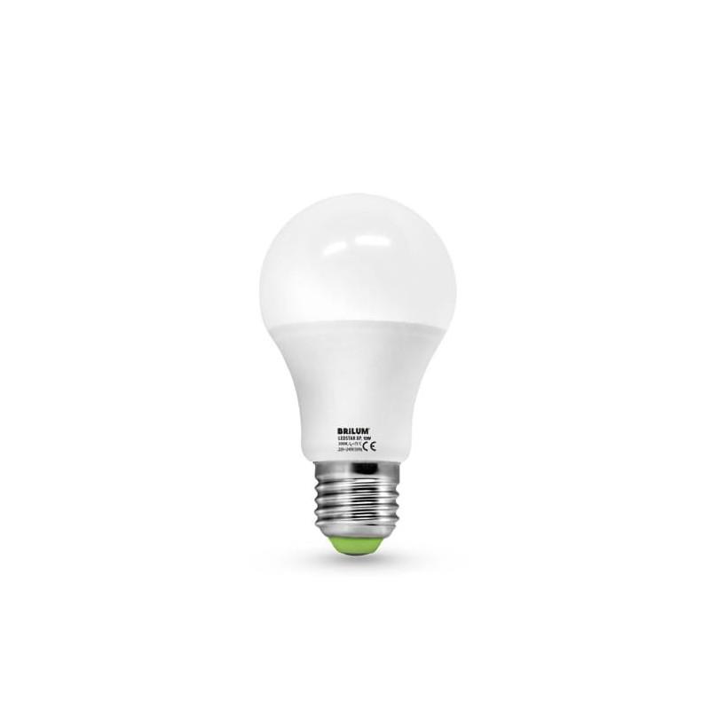 Taśma LED ECO 14,4W/m, 60xLED SMD 5050/m, biały neutralny, IP20, 5m