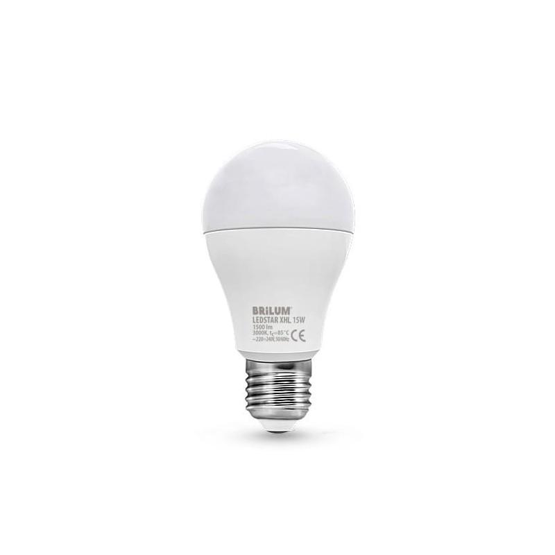 Taśma LED ECO 14,4W/m, 60xLED SMD 5050/m, biały ciepły, IP65, 5m