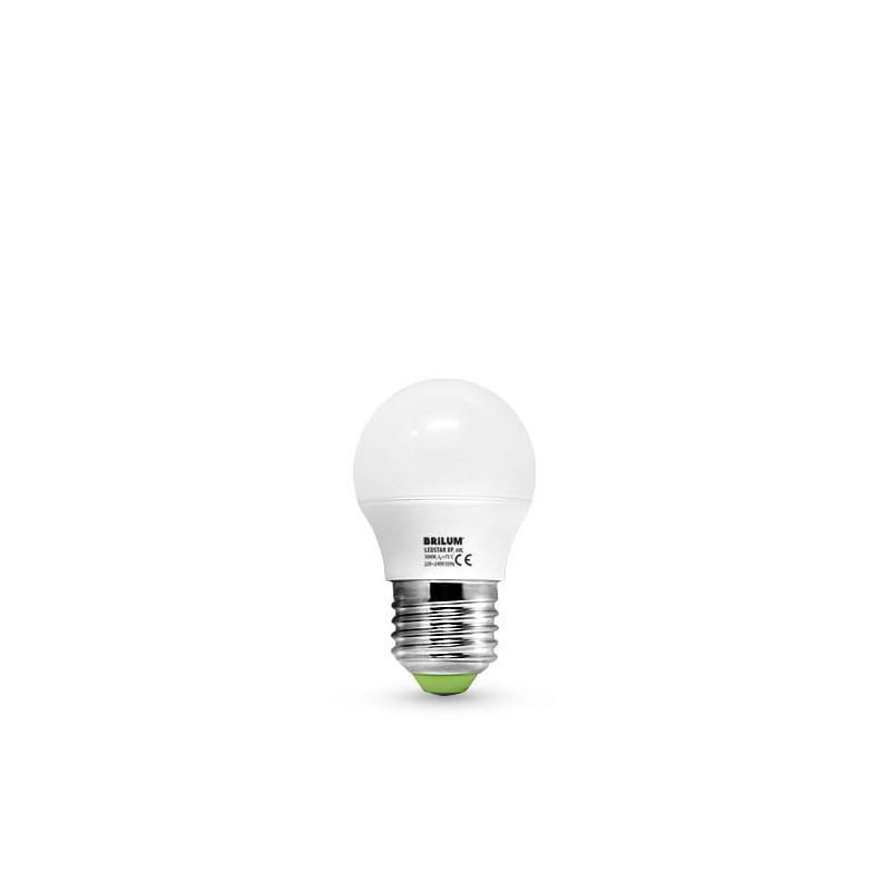 Taśma LED ECO 7,2W/m, 30xLED SMD 5050/m, RGB, IP20, 5m