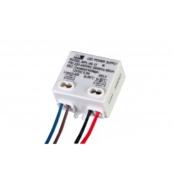 Taśma LED ECO 7,2W/m, 30xLED SMD 5050/m, RGB, IP65, 5m
