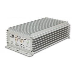 Taśma LED ECO 4,8W/m, 60xLED SMD 3528/m, IP20, niebieski, 5m