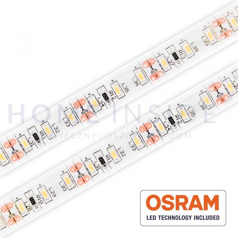 OSRAM TAŚMA LED VFEPG1-FLX-300 25,2W 24V IP66, gwarancja 2 lata