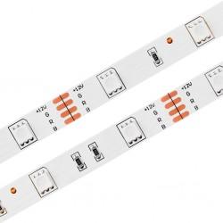 Taśma LED PROFESSIONAL 19,2 W/m, 1200lm/m, 24V DC