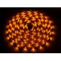 Plafon okrągły czarny LED 10W Ø145x65