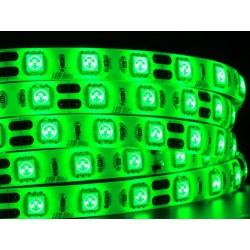 Taśma LED PRO+ 9,6W/m, 540lm/m, 6000K, Ra80, 12VDC, IP67, 5m