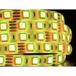 Taśma LED PRO+ EVERLIGHT 14,4W/m, 1250 lm/m, 4000K, Ra80, 12VDC, IP20, 5m