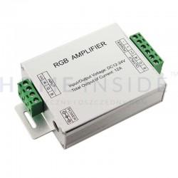 Wzmacniacz sygnału LED RGB...