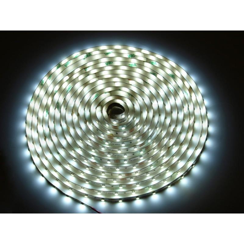 Wodoszczelna Listwa LED OSRAM 13W/m, 1420lm/m, 24VDC, IP67, 4000K, 1m, gwarancja 3 lata