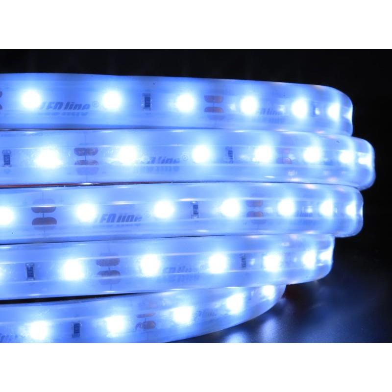 Wodoszczelna Listwa LED OSRAM 14,4 W/m, 1550lm/m, 24VDC, IP67, 3000K, 1m, gwarancja 3 lata