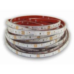 Taśma LED PRO 4,3W/m, 460lm/m, 4000K, Ra65, 24VDC, IP20, 5m