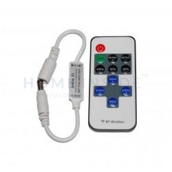 Taśma LED ECO 4,8W/m, 60xLED SMD 3528/m, IP65, zielony, 5m