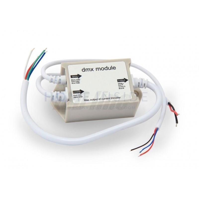 Taśma LED ECO 4,8W/m, 60xLED SMD 3528/m, IP65, żółty, 5m