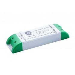 Listwa LED OSRAM 11W/m, 1030lm/m, 2700K, 24VDC, IP20, 1m, gwarancja 3 lata