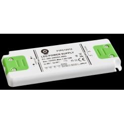 Listwa LED OSRAM 11W/m, 1230lm/m, 4000K, 24VDC, IP20, 1m, gwarancja 3 lata