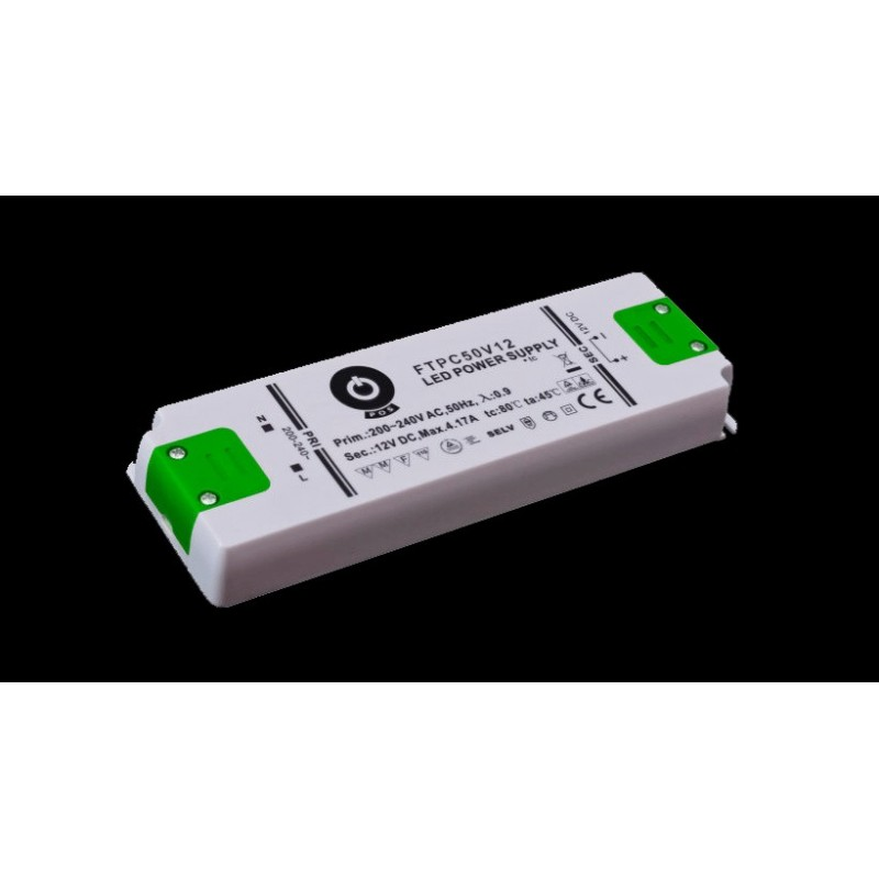 Listwa LED OSRAM 6W/m, 600lm/m, 2700K, 24VDC, IP20, 1m, gwarancja 3 lata