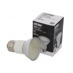 Świetlówka POWERLINE 12W T8-600mm- biała neutralna, klosz mleczny