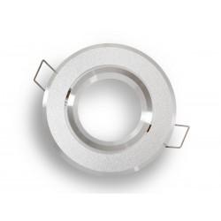 Lampa AKME LED AR111 15W 6500K grafitowa