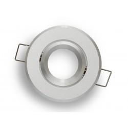 Lampa AKME LED AR111 20W 3000K grafitowa