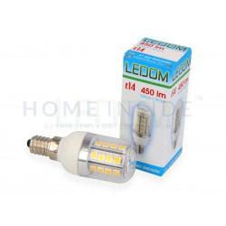 Lampa AKME LED AR111 15W 3000K srebrna