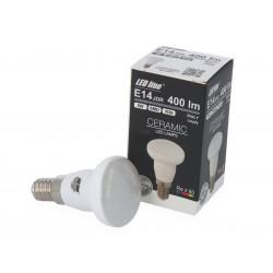 Lampa AKME LED AR111 15W 3000K grafitowa