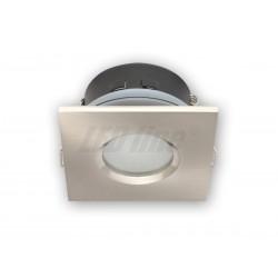 Lampa AKME SPOT LED AR111 18W 6500K grafitowa