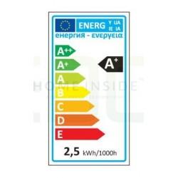 Lampa DOMO LED ES111 GU10 10W