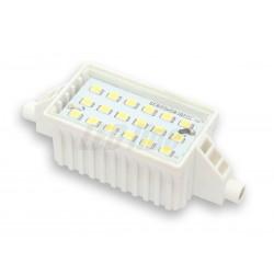 Lampa AKME SPOT LED ES111 15W 3000K grafitowa
