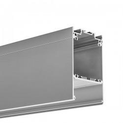 Profil LED DES, aluminium...