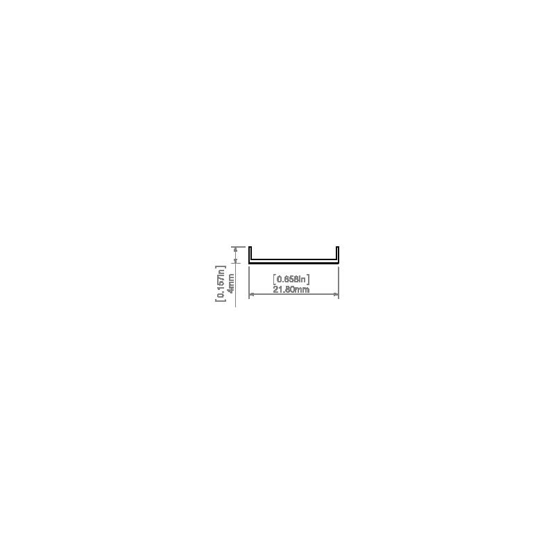 OSRAM ŚWIETLÓWKA LINIOWA LED ST8-HB2-090 G13 10W 2700K