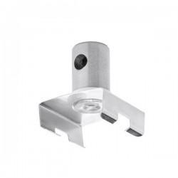 Taśma LED ECO 4,8W/m, 60xLED SMD 3014/m, IP20, biały zimny, 50m