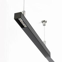 Taśma LED PRO 6W/m, 60xLED SMD 2835/m, IP20, biały neutralny, 1m