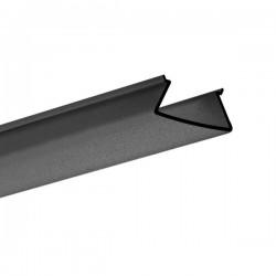 Taśma LED PRO 12W/m, 120xLED SMD 2835/m, IP20, biały ciepły, 50m