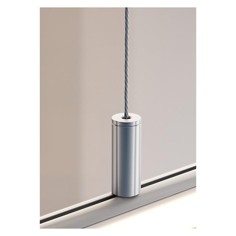 Taśma LED PRO 14,4W/m, 60xLED SMD 5050/m, IP65, biały ciepły, 1m